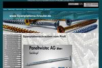 Spanplattenschrauben günstig online kaufen!