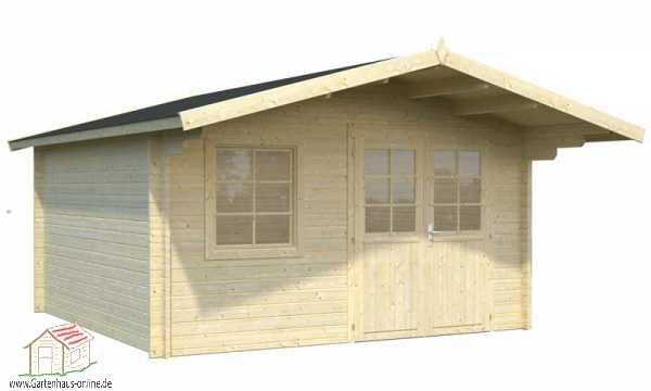 gartenhaus britta 1 www gartenhaus. Black Bedroom Furniture Sets. Home Design Ideas
