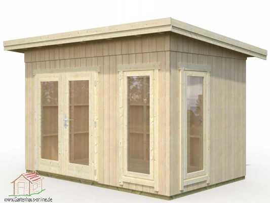 nordic haus etta 1 jetzt kaufen www gartenhaus. Black Bedroom Furniture Sets. Home Design Ideas
