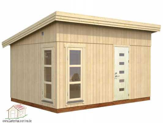 nordic haus etta 2 www gartenhaus. Black Bedroom Furniture Sets. Home Design Ideas