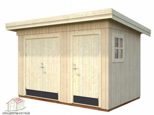 ger tehaus kalle 1 www gartenhaus. Black Bedroom Furniture Sets. Home Design Ideas