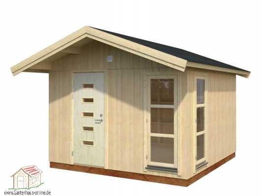 nordic haus ly 1 www gartenhaus. Black Bedroom Furniture Sets. Home Design Ideas