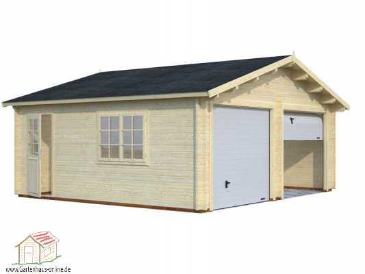 holzgarage roger 8 st www gartenhaus. Black Bedroom Furniture Sets. Home Design Ideas