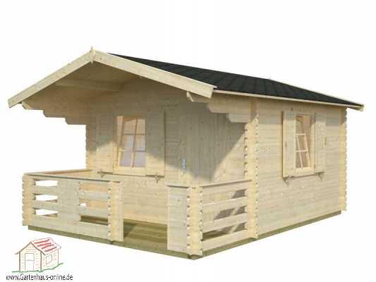 gartenhaus sylvi 1 www gartenhaus. Black Bedroom Furniture Sets. Home Design Ideas