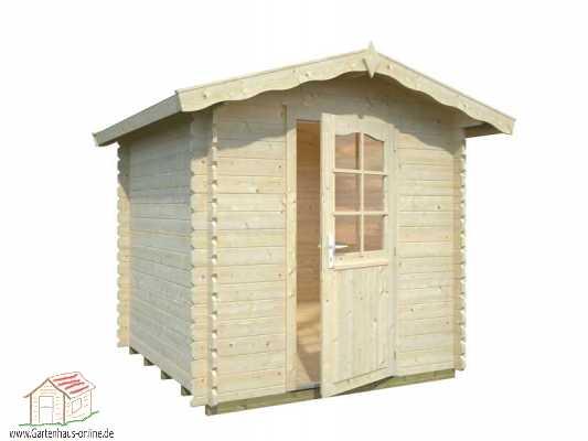 gartenhaus vivian 1 www gartenhaus. Black Bedroom Furniture Sets. Home Design Ideas